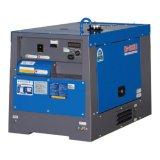 デンヨーDA-6000LS:防音型インバータディーゼル発電機
