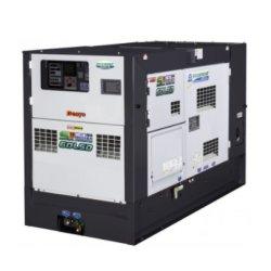 画像1: デンヨーDCA-60LSKE-D2:防音型ディーゼル発電機サイマルジェネレータ(三相・単相同時出力)